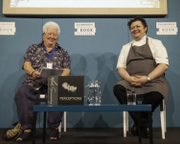 Mark Greenaway - A Chef with Local Knowledge
