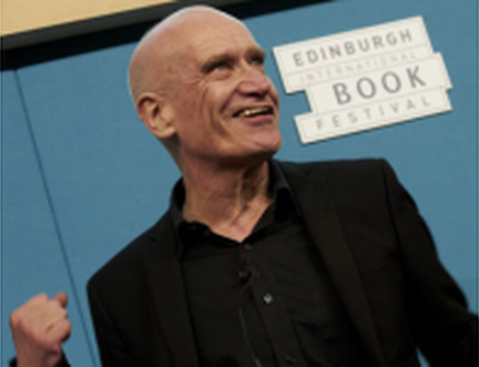 Stories of Strife and Survival with Wilko Johnson