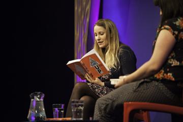 Laura Bates (2016 Event)