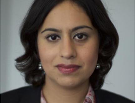 Sara Khan Demands a Stronger Response to Radicalisation