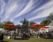 Edinburgh International Book Festival Closes on a High Note