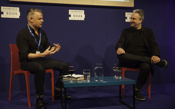 Paul Morley (2016 Event)