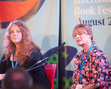 Janet Ellis and Lorna Gibb (2016 Event)