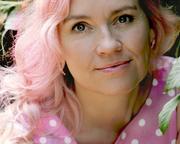 YA Author Wins 2016 Book Festival First Book Award