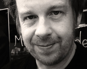 Kevin Barry (2016 Event)