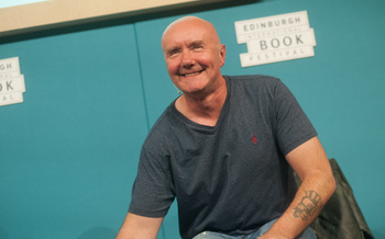 Irvine Welsh (2016 Event)