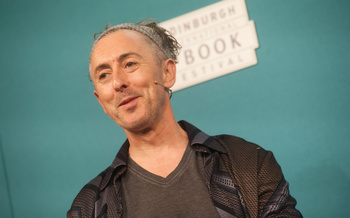 Alan Cumming (2016 Event)
