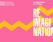 Book Festival announces programme for ReimagiNation: Cumbernauld