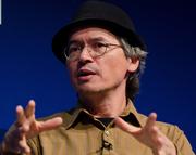 Joe Sacco (2013 event)