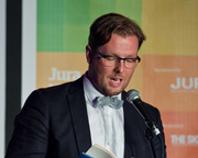 Damian Barr (2013 Event)