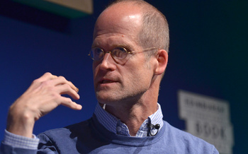Chris Ware (2013 event)