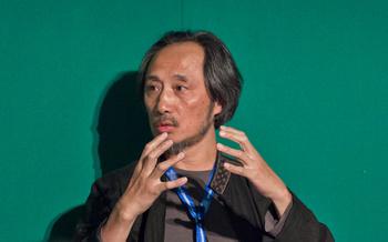 Ma Jian (2013 event)