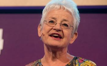 Jacqueline Wilson (2012 event)
