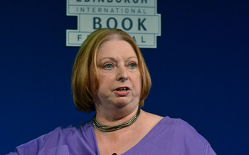 Hilary Mantel (2012 event)
