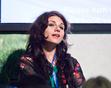 Caitlin Moran (2011 event)