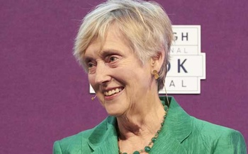 Stella Rimington (2011 event)