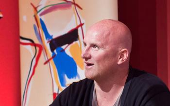 John Hartson (2011 Event)