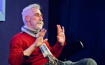 John Byrne (2011 event)