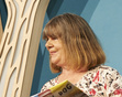 Julia Donaldson reading Ballad of Jemmy Button