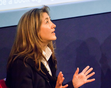 Ingrid Betancourt with Kirsty Wark (2011 Event)