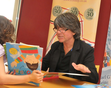 Anthony Browne (2010 Event)