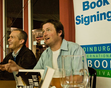 David Vann and Willy Vlautin (2010 event)
