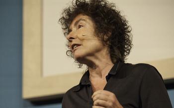 Jeanette Winterson (2010 event)