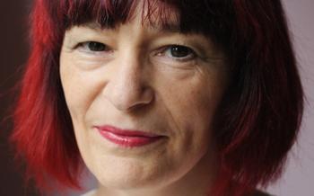 Anne Donovan reading Not Scotland