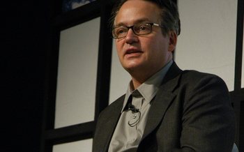 Charlie Higson (children's event)