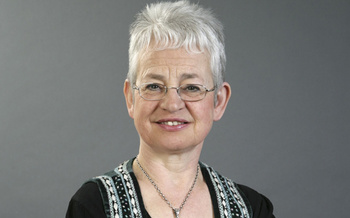 Jacqueline Wilson (children's event)