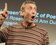 The A-Z of Poetry with Michael Rosen, Carol Ann Duffy, Tom Pow & John Sampson