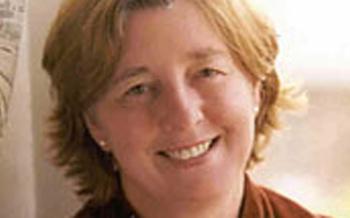 Pat Barker (2012 event)