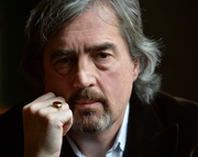 Sebastian Barry Celebrates 15th Birthday of World Book Club
