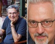 Orhan Pamuk and Alan Hollinghurst Announced for Edinburgh International Book Festival Autumn Events