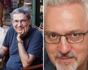 Orhan Pamuk and Alan Hollinghurst Announced for Autumn Events