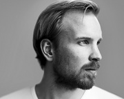 """Real Change Starts with New Ideas"" Says Dutch Historian Rutger Bregman  at the Edinburgh International Book Festival."