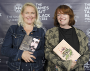 Acclaimed Duo Win Oldest Book Prizes with Tales of Love and Loss