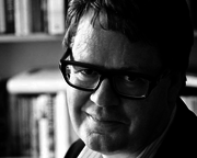 James Runcie speaks at the Book Festival