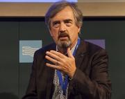 Irish Author Sebastian Barry Speaks Eloquently at the Edinburgh International Book Festival