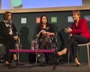 "Scotland's First Minister Admits ""Nationalism"" A Difficult Word at Edinburgh International Book Festival"