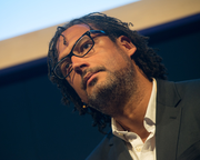 Historian David Olusoga Discusses Britain's Forgotten History of Slavery