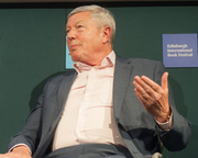 Alan Johnson tells the Edinburgh International Book Festival that he Believes his Party Could Win the Next General Election