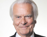 Lord Owen Speaks out on Brexit Negotiations at the Book Festival
