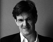 Robert McCrum Reflects on Life and Death at the Edinburgh International Book Festival