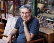 Nobel Prize-Winning Orhan Pamuk Edinburgh Bound for Book Festival Autumn Event
