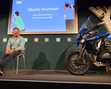Charley Boorman (2017 Event)
