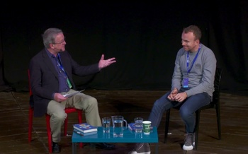 Matt Haig (2017 Event)