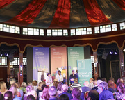 Laird Hunt & Colson Whitehead (2017 Event)