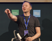 Limmy (2017 Event)