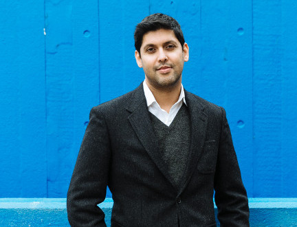 New Passages to India: Edinburgh International Book Festival Celebrates Cultural Exchange
